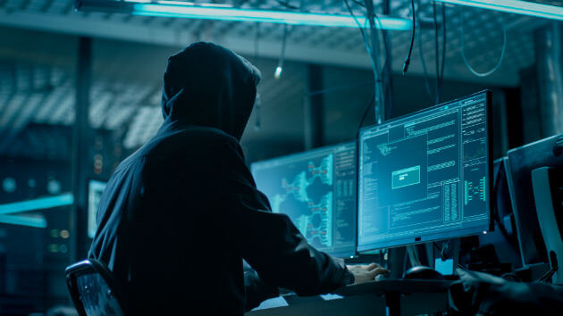 Dark web is the home for cyber criminals