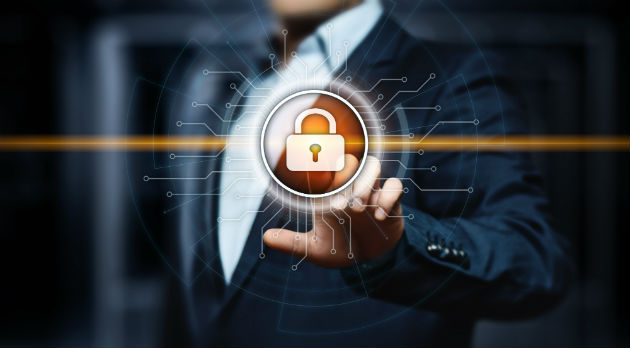 Protect your company from cyber attacks