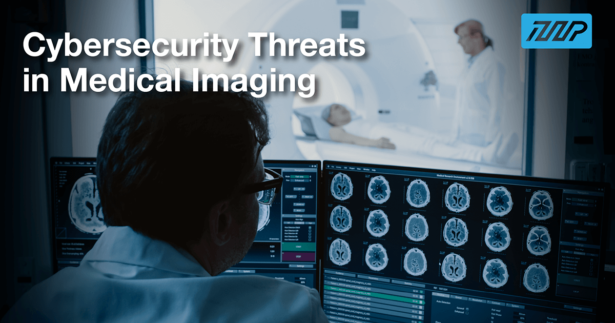 High-end Medical Imaging Equipment At Risk Of Cyber Attacks?