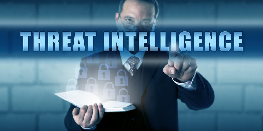 Sources of Threat Intelligence
